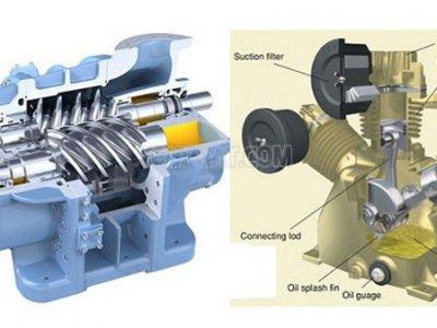 Lựa chọn dầu máy nén khí chất lượng cao, mang độ bền và tăng tuổi thọ cho máy nén khí?