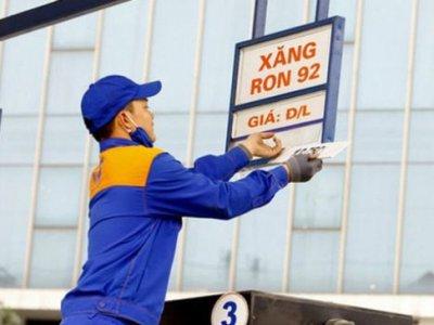 Bảng giá xăng dầu hôm nay: giá trực tuyến mới nhất