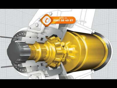 Dầu tuần hoàn là gì? Cách lựa chọn dầu tuần hoàn phù hợp với các hệ thống tuần hoàn khác nhau