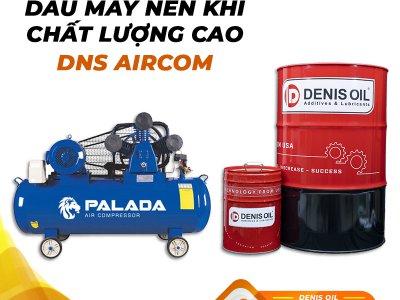 Máy nén khí dùng dầu gì ? Cách chọn dầu cho máy nén trục vít và piston giúp vận hành trơn tru