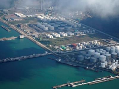 Giá xăng dầu hôm nay 25/7: Căng thẳng Mỹ-Trung leo thang, giá dầu tiếp tục giảm