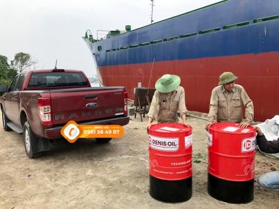 Lựa chọn dầu nhớt động cơ nào tốt nhất cho xe ô tô, xe tải, tàu thủy