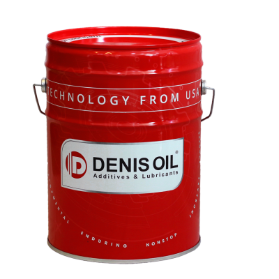 DNS CF SAE 15W40 - API CF dầu động cơ Diesel cao cấp