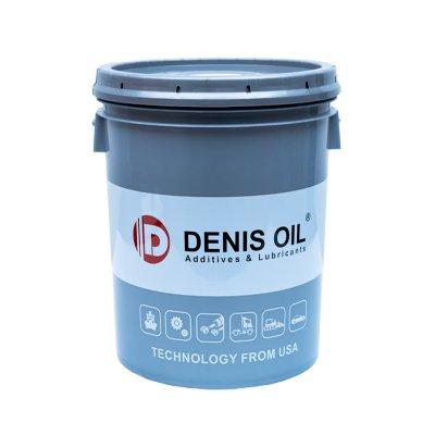 DNS HD SAE 40 - API CC/SC dầu nhờn động cơ Disel cao cấp